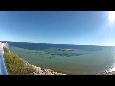 Eagle Bluff - Shark bay