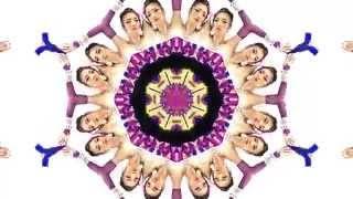 Memorable Moment kaleidoscope