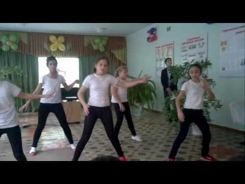 Танец Op, eroina😏