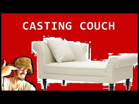 Casting couch fail