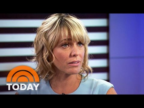 Arianne Zucker On Lewd 2005 Donald Trump Tape, Reveals Why His Behavior Didn't Shock Her | TODAY