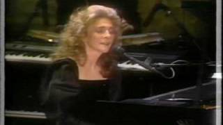 "Judy Collins - ""The Blizzard"" 1989"