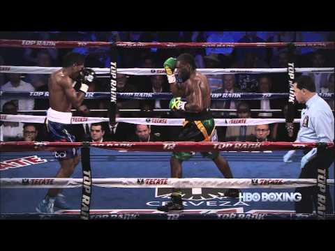 Nicholas Walters vs. Miguel Marriaga: HBO Boxing After Dark Highlights