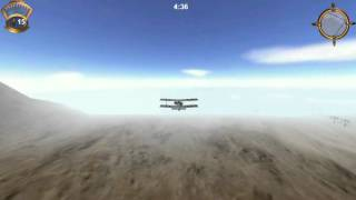 Hunt For The Red Baron - Mission 17