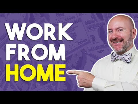 7 Part-Time Work from Home Jobs [Start Today]