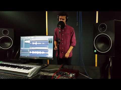 Zayn- Dusk Till Dawn feat Sia (Sean (Shawn)Cover )