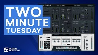 TMT | Khords by Loopmasters | Automate the Modulation Slider Tutorial