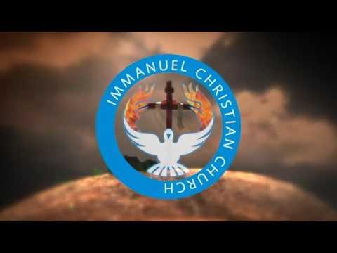 Music night & Church Anniversary  (Immanuel Christian Church Wagga Wagga) Promo video