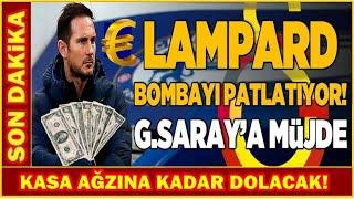 Milli Piyango Cimbom'a Vurdu! I Tam 4 M€ I Havadan Para Geliyor!