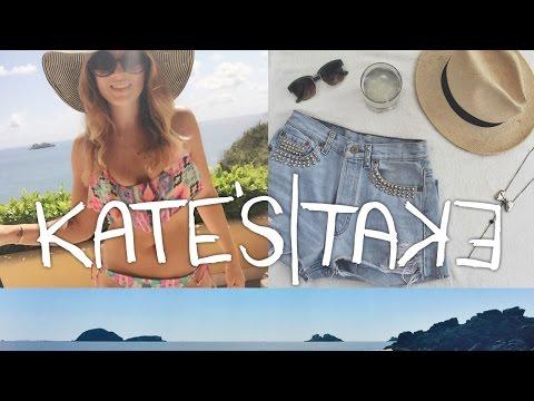 KATE's TAKE: Mexico Style / Travel Diary
