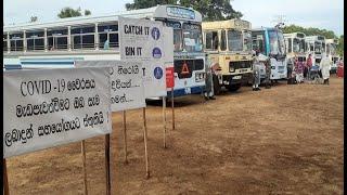 மேல் மாகாணத்தில் இருந்து மேலும் 3000 பேர் சொந்த இடங்களுக்கு அனுப்பிவைப்பு !