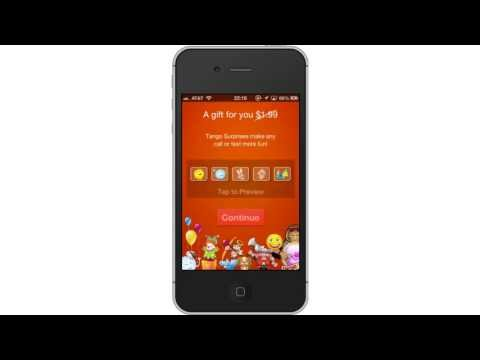 How To Download And Install Tango App For IPhone And IPad