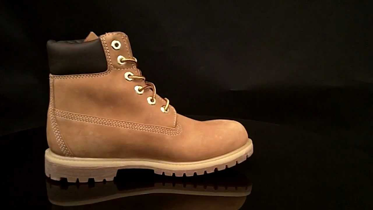Buy Timberland 6 Inch Premium Boot - Wheat Nubuck (10061) from ... 873a98f6e1c1