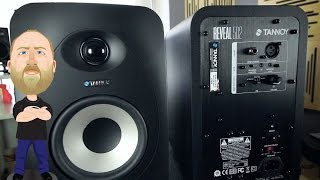 Tannoy Reveal Series - Review