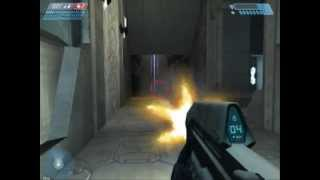 Halo:Combat Evolved Campaign Gameplay PC #1