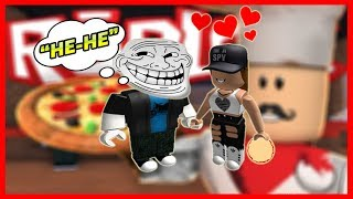 SEE HOW TO GET A GIRLFRIEND IN ROBLOX-(TRY NOT TO LAUGH)