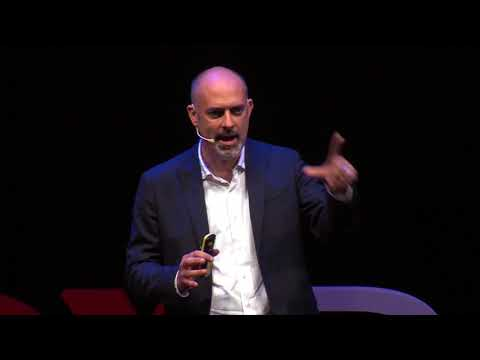Industrial meat is devouring the planet | Stefano Liberti | TEDxRoma
