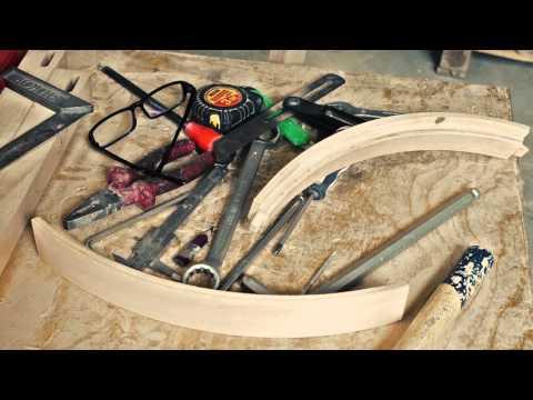 Промышленное производство деревянных стульев