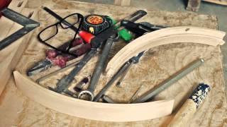 Промышленное производство деревянных стульев(, 2015-09-17T15:58:43.000Z)