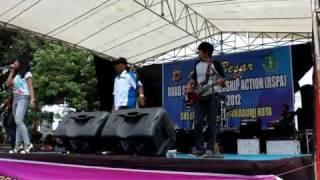 Video Zodiack - Kamu Yang Pertama (cover version Geisha) HD download MP3, 3GP, MP4, WEBM, AVI, FLV Maret 2017