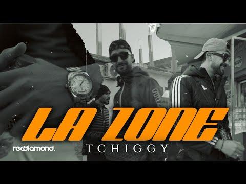 Tchiggy - La Zone (Clip Officiel)