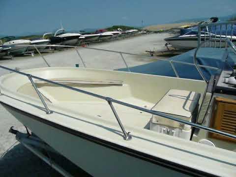 Boston Whaler Outrage 20 - Boatshed - Boat Ref#250423