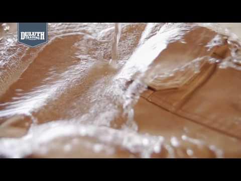 Duluth Trading DuluthFlex® Bonded Fleece