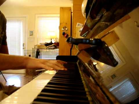 Sublime Badfish On Piano Youtube
