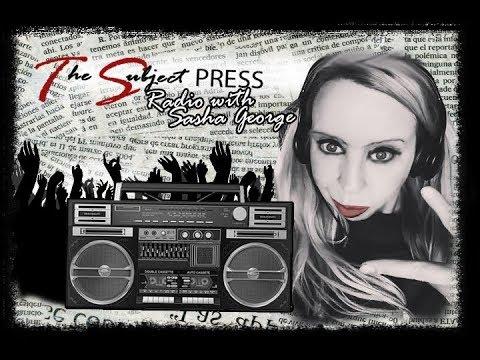 The Subject Press Radio | Epsiode 1
