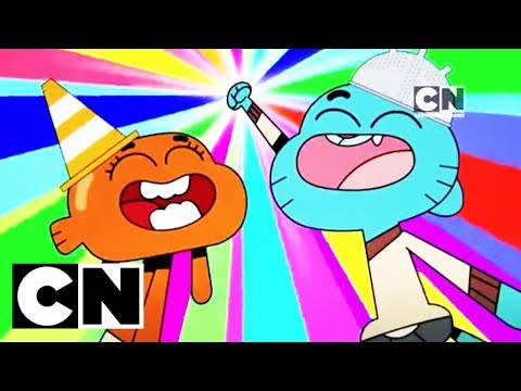 The Amazing World of Gumball - Best Moments #1
