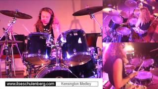 Kensington Medley