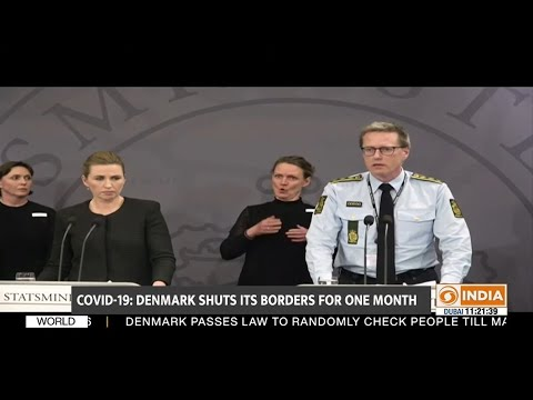 Coronavirus: Deaths in Italy jump to 1266, Denmark shuts its borders for 1 month