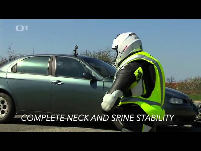 Helite Airbag Product Test