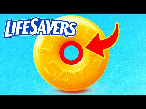 10 Life Savers Facts That Will Change Your Life