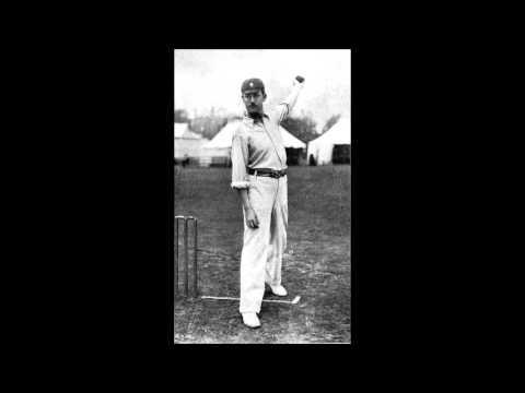 Cricket Commentary Somerset V South Africa 2012 MARK BOUCHER Injury (Ben Manning/Julian Cattanach)