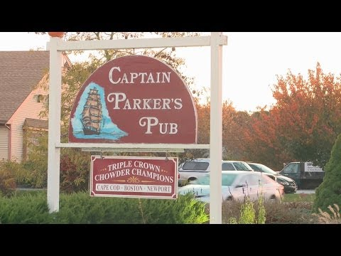 Wicked Bites - Capt. Parker's (West Yarmouth, MA)