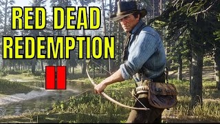 Red Dead Redemption 2 | PS4 - PRO | First Impressions!!!!