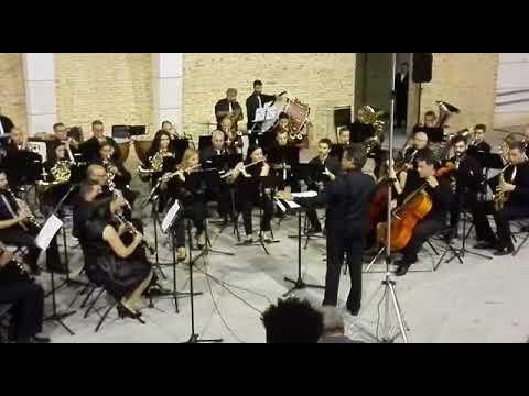 Unión Musical Santa Cecilia de Paterna