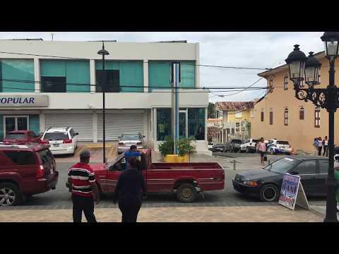 Tour of Puerto Plata, Dominican Republic