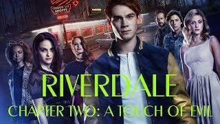 RIVERDALE SEASON 1 EPISODE 2   BEST BITS   FyREDEVyL