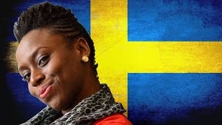 Sweden Issues Chimamanda Ngozi Adichie Feminism Book To All 16-year olds