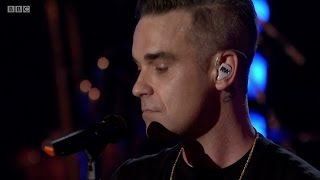 Robbie Williams - BBC Radio 2 In Concert 2016 Free HD Video