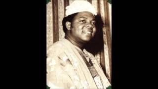 OLOORI ADESHIDA 50TH BIRTHDAY IN AKURE 1987 VIDEO