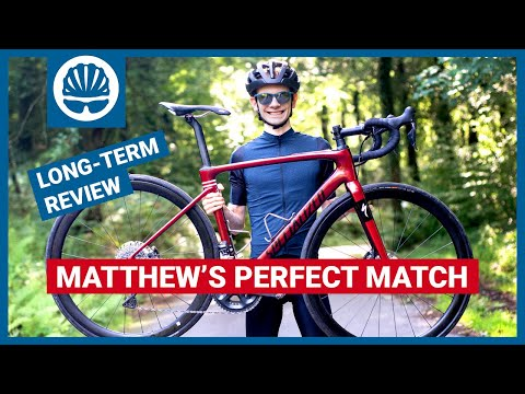 Matthew's Favourite EVER Bike? | Specialized Roubaix Long-Term Review