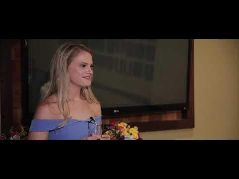 Megan & Jordan   The Episcopal School of Dallas   Wedding Film