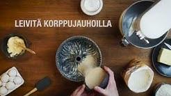Miten tehdään kahvikakku