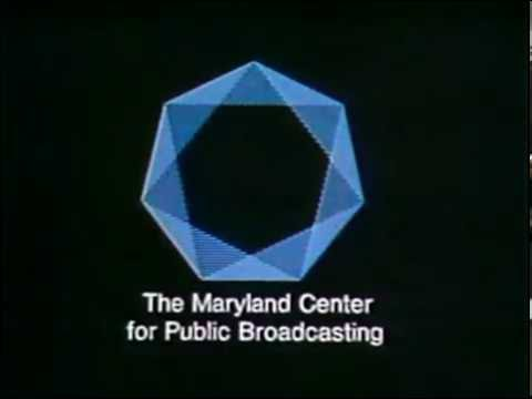 Maryland Center for Public Broadcasting (1971)