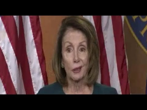 Nancy Pelosi: People Who Broke Immigration Laws 'Did a Great Thing for Our Country'