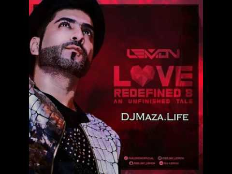 Theme of Love Redefined 8 DJ Lemon