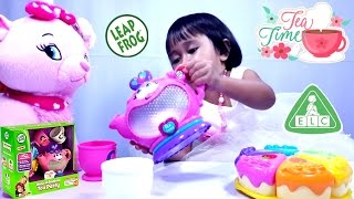 Mainan Balita TEA PARTY Musical Rainbow From ELC.COM 💖 Early Learning Centre Toys 💖 Jenica 💖